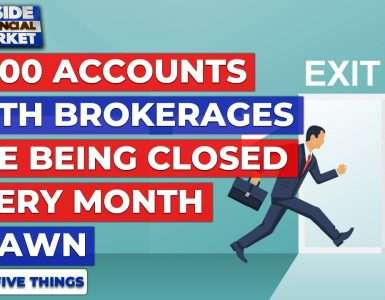 2,000 accounts being closed every month, DAWN | Top 5 Things | 27 July 21 | Inside Financial Markets