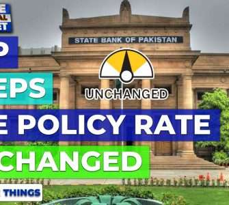 SBP keeps the policy rate unchanged   Top 5 Things   28 July 2021   Inside Financial Markets