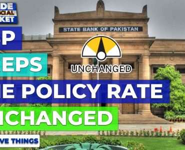 SBP keeps the policy rate unchanged | Top 5 Things | 28 July 2021 | Inside Financial Markets