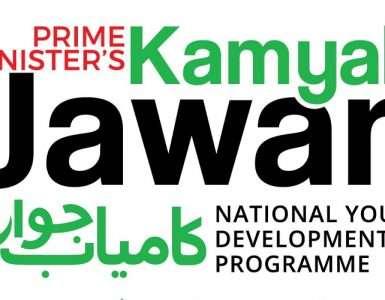 Loans for Kamyab Pakistan Programme - Inside Financial Markets