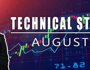 Technical Strategies - August 2021 - Ehtisham Khan