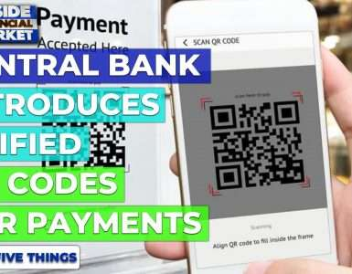 Central Bank introduces unified QR codes for payments | Top 5 Things | 05 Aug | Inside Financial Markets