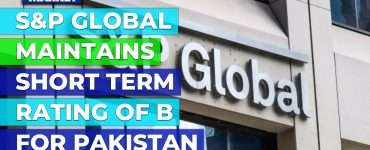 S&P Global maintains Pakistan's short term rating of B for Pakistan | Top 5 Things | 31 Aug 21 | IFM