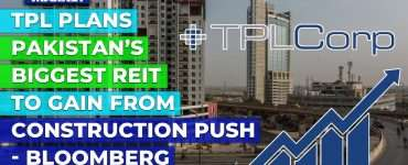 TPL Plans Pakistan's Biggest REIT to Gain From Construction Push | Top 5 Things | 01 Sept 2021 | IFM