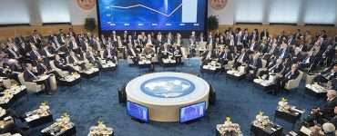 IMF for more cautious approach to structural reforms - Inside Financial Markets