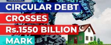 Circular Debt Crosses Rs.1550 Billion Mark | Top 5 Things | 08 Sep 2021 | Inside Financial Markets
