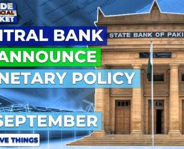 Central Bank to announce Monetary Policy on 20 Sept | Top 5 Thing | 13 Sep | Inside Financial Market
