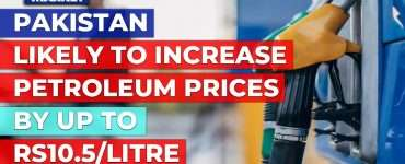 Pakistan likely to Increase Petroleum Prices by up to Rs10.5/litre   Top 5 Things   15 Sep 21   IFM