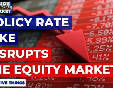 Policy Rate Hike Disrupts the Equity Market | Top 5 Things | 22 Sept 2021 | Inside Financial Markets