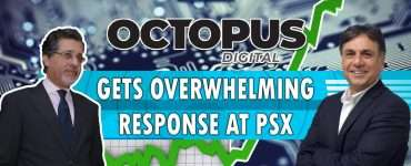 Octopus gets overwhelming response at PSX | Moazzam Malik | Bakhtiar Wain | Inside Financial Markets