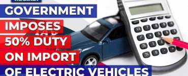 Govt imposes 50% Duty on Import of Electric Vehicles | Top 5 Things |27 Sep| Inside Financial Market