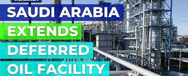 Saudi Arabia Extends Deferred Oil Facility | Top 5 Things | 30 Sept 2021 | Inside Financial Markets