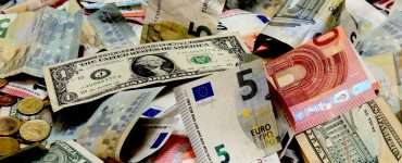 Forex reserves decline - Inside Financial Markets