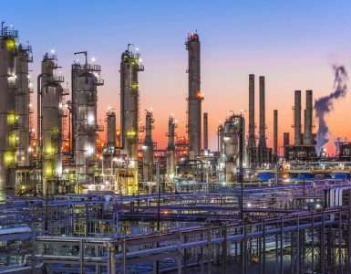Eying $3bn investment, govt may frame petrochemical policy - Inside Financial Markets