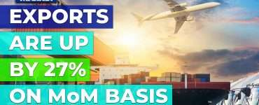 Exports are Up by 27% on MoM basis | Top 5 Things | 05 October 2021 | Inside Financial Markets