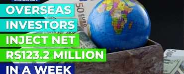 Overseas investors inject Rs123 Million in a week | Top 5 Things | 04 Oct | Inside Financial Markets