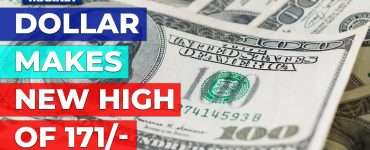 Dollar makes new high of 171/- | Top 5 Things | 07 October 2021 | Inside Financial Markets