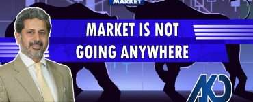 Market is Not Going Anywhere | Farid Alam - CEO, AKD Securities | Inside Financial Markets