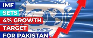 IMF sets 4% growth target for Pakistan | Top 5 Things | 14 October 2021 | Inside Financial Markets